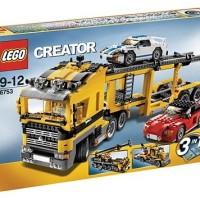 Lego Creator 6753 (3 in 1) - Highway Transport