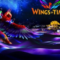 Tiket Song of the Sea - Wings of time 2nd show Sentosa Singapore PROMO