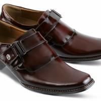 Sepatu Formal / Pantofel / Kerja Pria - GF.0603| 8