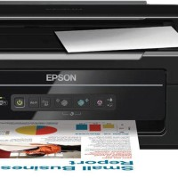 Printer Epson L360 All in one infus pabrikan