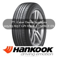Hankook 205/65 R15T GP1 H308 KYNERGY-EX Murah