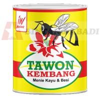 Tawon Kembang Meni Kayu Galon 5 Kg / Cat Dasar Pori Kayu / Wood