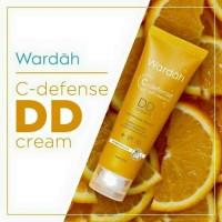Wardah C-Deffense DD Cream SPF 30