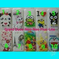 Soft Case Samsung Galaxy Grand (neo -neo Plus -duos -lite)