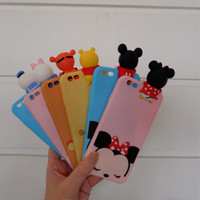 Jual Softcase/Softcover/Backcover Disney Sleep for Iphone 5/6/6S/7/7Plus Murah