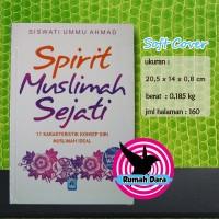 Spirit Muslimah Sejati - 11 Karakteristik Muslimah Ideal - Arafah