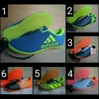 e37ded9332cca Sepatu Futsal Adidas Nike Kids Sepatu Futsal Anak Murah Grosir