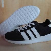 2ee8d36e0d12b Sepatu Adidas Boost Running Lari Olahraga Casual Kuliah Cowok Keren