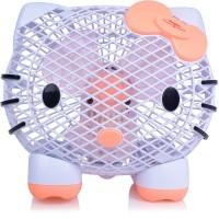 Maspion Desk Fan 7 inch Hello Kitty F701