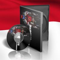 DVD Film Kamen Rider Kabuto Subtitle Indonesia
