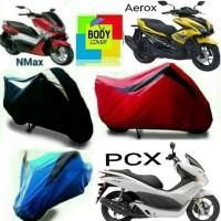Jual Cover/sarung/mantel/slimut motor Nmax Murah