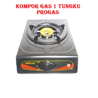 JUAL Kompor Progas 1 Tungku - Kompor Gas Murah Bandung