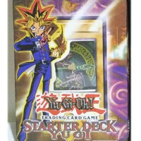 Kartu Yugi Oh Starter Deck Khusus YUGI m KODE SS7213