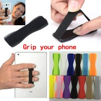 Jual TEMPELAN HANDPHONE / HP GRIP PHONE / SLING GRIP PENYANGGA TAMBAHAN HP Murah