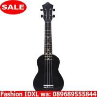 Jual Ukulele Gitar Mainan Plastic Nylon Strings Murah