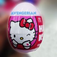 Hello Kitty Egg Surprise Series 2