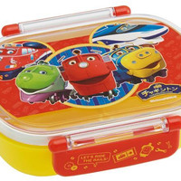 chuggington lunch box bento by skater japan / kotak bekal makan anak