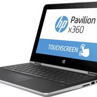 HP PAVILION X360 11-AD019TU |N4200/4/500/11,6/W10