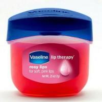 Jual vaseline mini lip balm therapy lip oil perawatan bibir 7 gram hig062 Murah