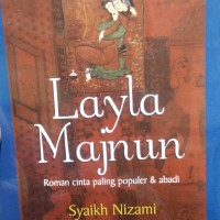 Laila Majnun -Syaikh Nizami