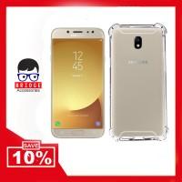 Case Anti Shock - Soft Case Anti Crack Samsung Galaxy J7 Pro / J7 2017