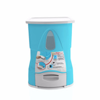 harga Maspion Rice Box Mrd-1400 Ap (biru Muda) Tokopedia.com