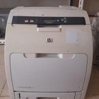 Printer HP Laserjet warna 3600dn
