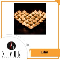 E04201001 Small Candles for your Lantern Candle Holder - Tempat Lilin