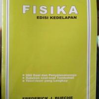 Seri Buku Schaum FISIKA Edisi Kedelapan