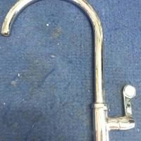 Kran Dapur Wasser TL140 / TL-140