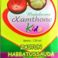 Jual MADU KURMA XAMTHONE KIDS 12 in 1 Murah