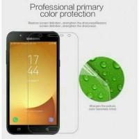 Tempered Glass Samsung J7 Core 2017 / J701F / Anti Gores