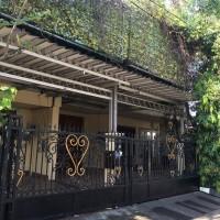 Jual Di Jual Cepat & Murah Rumah di Komplek Green Garden ...