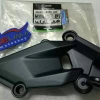 Pangkon Footstep Ninja 250 lama KANAN Original Kawasaki