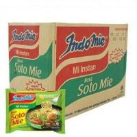 Indomie Instant Rasa Soto|Ayam Bawang|Indomie Rebus
