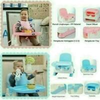 Jual Baby safe booster seat/ kursi makan bayi/kursi lipat bayi/kursi bayi Murah