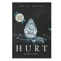 Novel Hurt