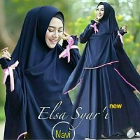 Harga New Elsa Navy Cak Travelbon.com