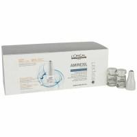 loreal aminexil isi 42 ampul hair tonic serum