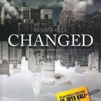 Changed-novel