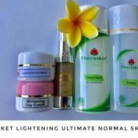 PAKET LIGHTENING ULTIMATE NORMAL