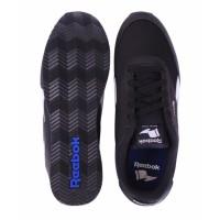 Sale Reebok Royal Classic Jogger 2HS - Sneakers Pria - Hitam