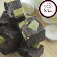 Jual Brownies Kitkat Murah
