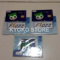 Kartu Flazz BCA Special Joker Edition