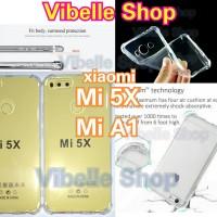 Softcase AntiCrack Xiaomi Mi 5X A1 Anti Crack Shock Case Mi 5X A1