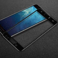 Samsung J5 J7 Pro 2017 TEMPERED GLASS WARNA full screen anti gores hp