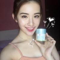 Cathy Doll Snail Bright Whitening Cream / Krim Pemutih Wajah