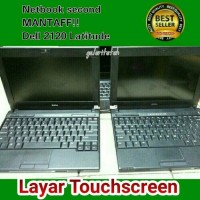 BEST SELLER!! Notebook dell 2120 bekas/second/netbook/laptop murah