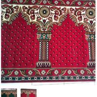 Karpet Masjid Per Roll Type Kingdom Pilar