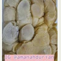 Jual Durian Kupas kualitas super Medan Murah